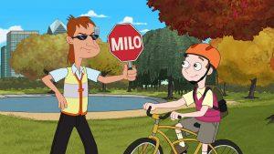 Schlimmer geht's immer mit Milo Murphy 4 300x169 - Gewinnspiel: Schlimmer geht's immer mit Milo Murphy