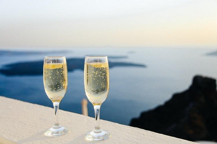 Champagne, Veuve Clicquot, das unvergessliche Weinerlebnis