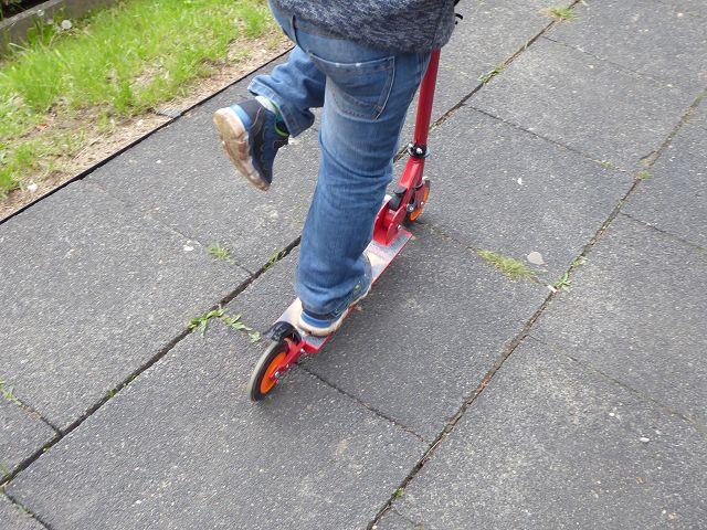 Scooter für die City: Roller als clevere Geschenkidee