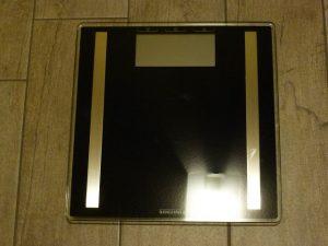 Soehnle Shape Sense Control 100 13 300x225 - Produkttest: Soehnle Analysewaage Shape Sense Control 100