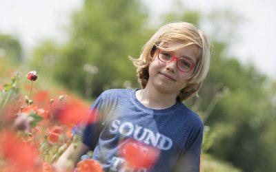 Sonnenbrillen für Kinder 400x250 - Brillen für Kinder von Lookkino