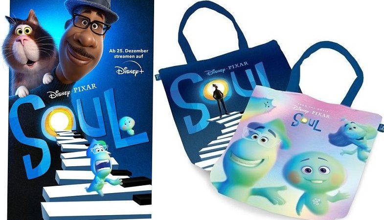 Gewinnspiel: Disney•Pixars SOUL