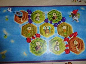 Spiel Catan Junior von Kosmos 4 300x225 - Rezension: Spiel Catan Junior von Kosmos