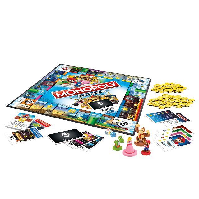 Rezension: Spiel Monopoly Gamer von Hasbro
