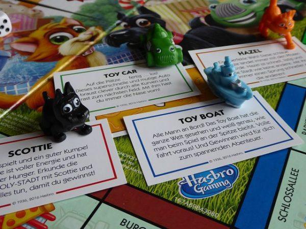 Spiel Monopoly Junior von Hasbro 10 600x450 - Rezension: Spiel Monopoly Junior von Hasbro