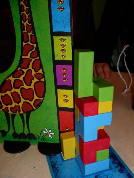 Spiel Ubongo Junior 3D von Kosmos 15 450x600 - Rezension: Spiel Ubongo Junior 3D von Kosmos