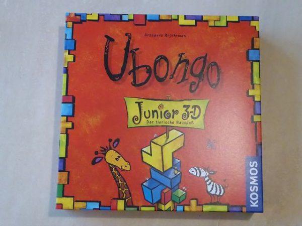 Spiel Ubongo Junior 3D von Kosmos 3 600x450 - Rezension: Spiel Ubongo Junior 3D von Kosmos