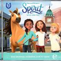 Spirit - Folge 3 - Ein Pferd für Turo