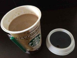 Starbucks Kaffespezialitäten (2)