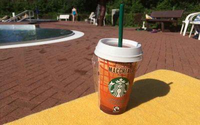 Starbucks Kaffespezialitäten 5 400x250 - Produkttest: gekühlte Starbucks Kaffespezialitäten