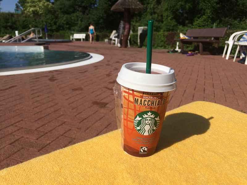 Produkttest: gekühlte Starbucks Kaffespezialitäten