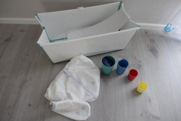Stokke FlexiBath und Zubehör 600x400 - Produkttest: Stokke Flexi Bath und Zubehör