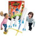 Stomp Rocket® Jr. Glow