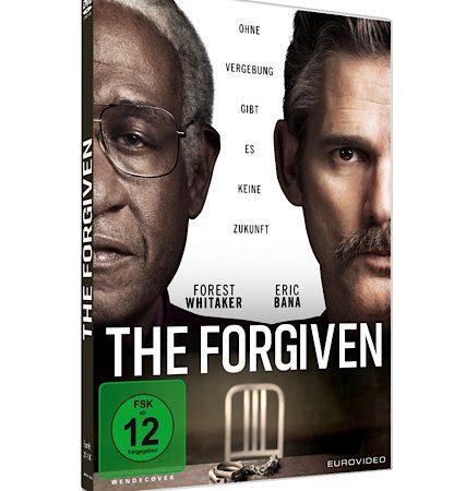 Gewinnspiel: THE FORGIVEN – Ohne Vergebung gibt es keine Zukunft