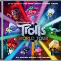 TROLLS WORLD TOUR HÖRSPIEL