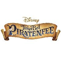 TUDP Logo Kopie - beendet - Gewinnspiel - Tinkerbell und die Piratenfee Fanpakete