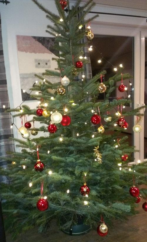 Events für eine gelungene Weihnachtsfeier in München