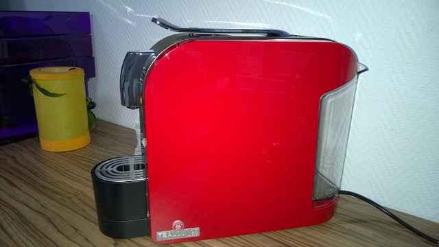 Teekanne Tealounge Test 1 - Produkttest: Teekanne Tealounge System