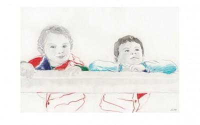 Testfamilie neu 400x250 - Produkttest: Kinderportrait von Illulia