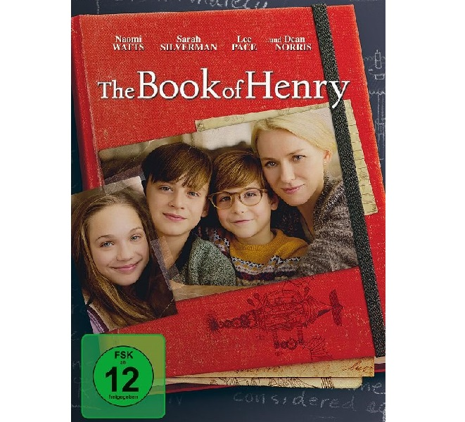 Gewinnspiel: The Book of Henry