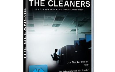 The Cleaners auf DVD
