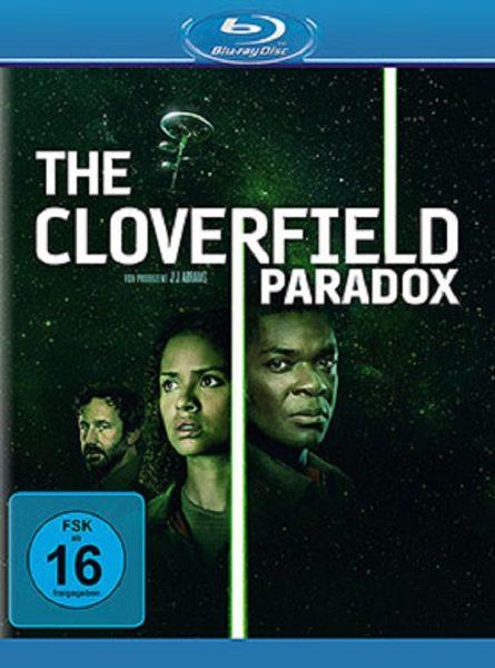 The Cloverfield Paradox  445x600 - The Cloverfield Paradox - Gewinnspiel und Rezension