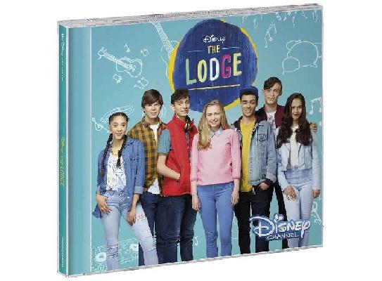 The Lodge Gewinnspiel 1 Kopie - Gewinnspiel: The Lodge neu im Disney Channel