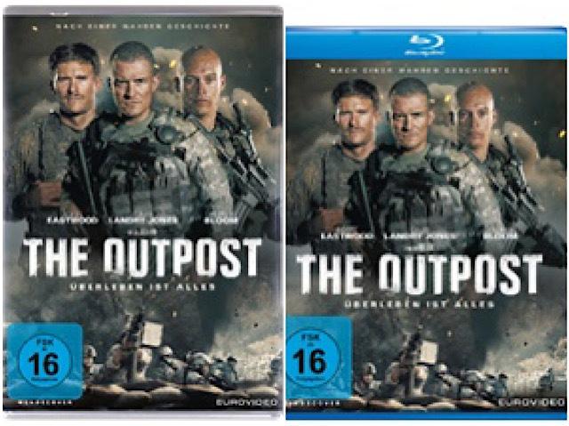 Gewinnspiel: THE OUTPOST – Überleben ist alles