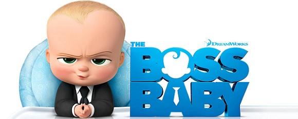 TheBossBaby Teaser - The Boss Baby Gewinnspiel - wer hat bei euch das sagen?