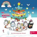 Theodor & Friends Adventskalender Hörspiel