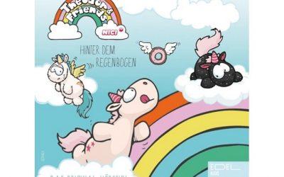 Theodor & Friends Hörspiel-CD Hinter dem Regenbogen (1)
