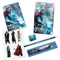 beendet – Gewinnspiel zum DVD und blu-ray Start von Thor2 – tolle Fanpakete zu gewinnen!
