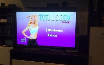 Total Body Workout mit Sonya Kraus 3 400x250 - Total Body Workout mit Sonya Kraus