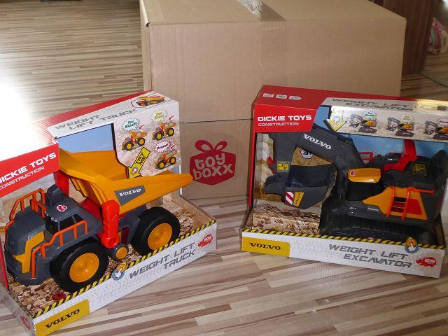 Toy Boxx 02 / 2021 – Produkttest