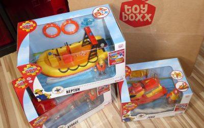 Toy Boxx der Simba Dickie Group 2 1 400x250 - Produkttest: Toy Boxx der Simba Dickie Group