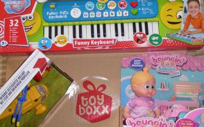 Toy Boxx der Simba Dickie Group 2 400x250 - Produktest: Toy Boxx der Simba Dickie Group