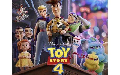 Toy Story 4 Soundtrack