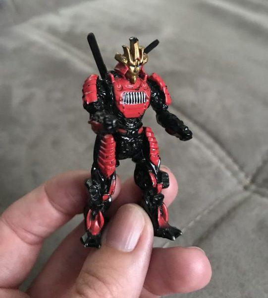 Transformers 5-Pack von Dickie Toys