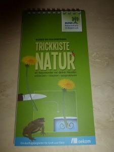 Trickkiste Natur (1)