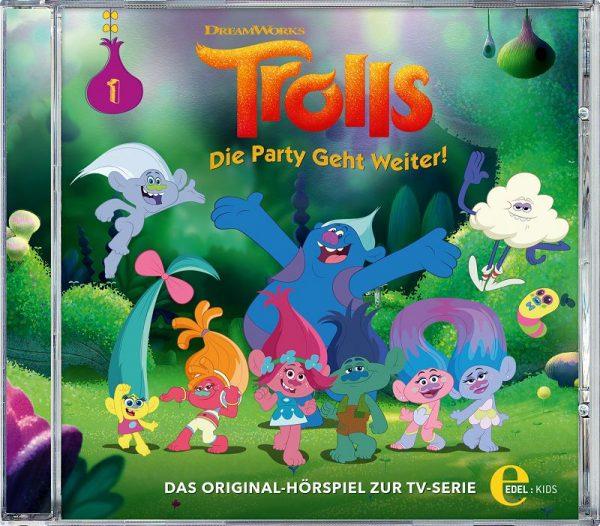 Trolls Die Hörspiele zur TV Serie 1 600x526 - Gewinnspiel: Trolls - Die Hörspiele zur TV-Serie