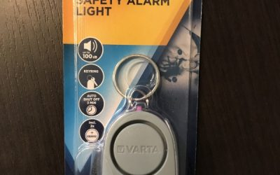 VARTA Safety Alarm Light 3 400x250 - VARTA Safety Alarm Light - Produkttest