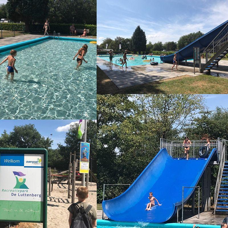 Familienurlaub: Vakantiepark de Luttenberg