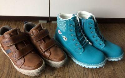 Venice Schuhe für Kinder von Deichmann im Test