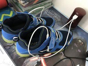 Venice Sneaker mit Licht 2 300x225 - Produkttest: Venice Sneaker mit Licht