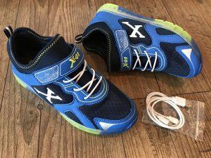 Venice Sneaker mit Licht 6 300x225 - Produkttest: Venice Sneaker mit Licht