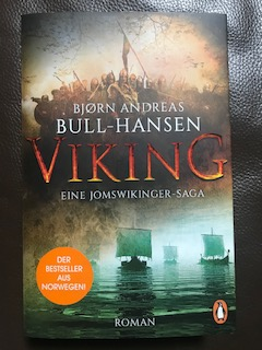 Rezension – Viking von BJØRN ANDREAS BULL-HANSEN