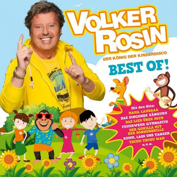 Volker Rosin BEST OF!