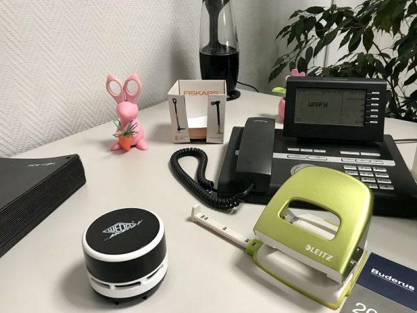 WEDO® Travel Organizer und Tischstaubsauger im Test 5 600x450 - WEDO® Travel Organizer und Tischstaubsauger im Test