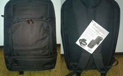 WEDO Business Rucksack 2 Kopie 400x250 - Produkttest: WEDO Business Rucksack