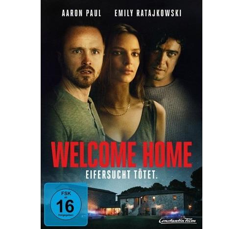 WELCOME HOME DVD Gewinnspiel (1)